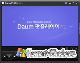 Daum PotPlayer 1.5.29162 Stable [x86-x64] (2011)