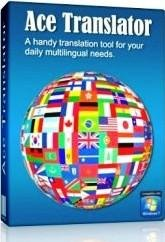 Ace Translator 8.3 (2010)