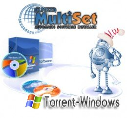 Almeza MultiSet Enterprise 7.8.4
