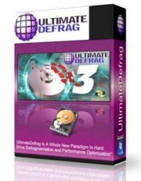 DiskTrix UltimateDefrag 3.0.100.39 (2011) PC