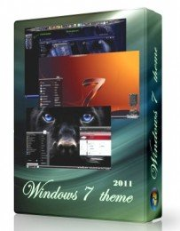28 тем для windows 7