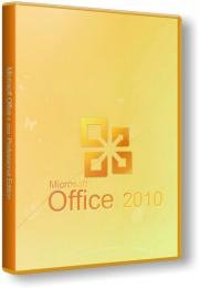 Microsoft Office 2010 VL Professional Plus 14.0.5128.5000 Silent RePack by SPecialiST (х86, х64) [2011, RU]