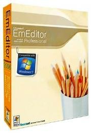 EmEditor Professional 9.13 Retail (x86/x64) + Portable + Русификатор (2010) ENG+RUS