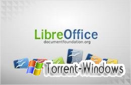 LibreOffice 3.4.2 Final (2011)