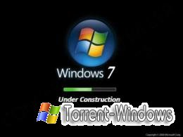 Темы для Windows 7 [92шт.] (2009)