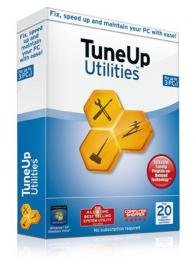 TuneUp Utilties 2011 [10.0.4000.60] (2011) РС | RePack | Portable | Add-Ons