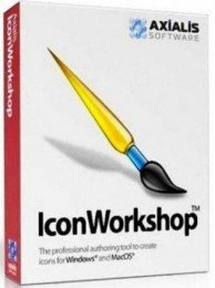 IconWorkshop Professional Edition 6.61 (2011) PC