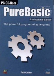 PureBasic 4.51 Portable (2010)