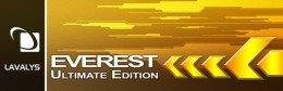 Everest Ultimate Edition 5.30.1900 Final + Portable Everest Ultimate Engineer Edition 5.30.1900 Final (2009)