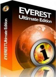 EVEREST Ultimate Edition 5.50 2100 (2010)