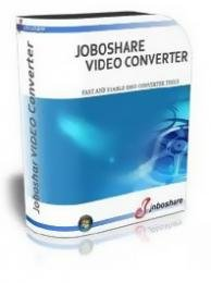 Joboshare Video Converter 3.0.0.0725 Final