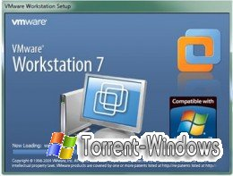VMware Workstation 7.0.1 Build 227600 Final (2009)