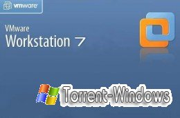 VMware Workstation 7.1.0 Build 261024 Final Rus Micro (2010)
