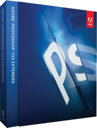Adobe Photoshop CS5 Extended 12.1.0 Updated (2010) РС | by m0nkrus
