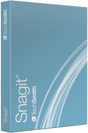 TechSmith Snagit 10.0.1.58 (2011) PC | RePack