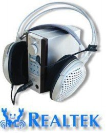 Realtek High Definition Audio Driver R2.64 Final ML (2011)