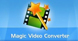 Magic Video Converter 12.1.11.8 (2010)