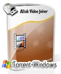 Allok Video Joiner 4.4.1117 ML + Portable (2009)