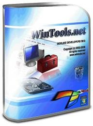 WinTools.net 11.4.1 Ultimate Edition + Portable WinTools.net 11.4.1 Ultimate Edition