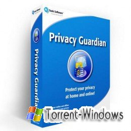 PC Tools Privacy Guardian v4.5.0.136 [Multi(Rus)]