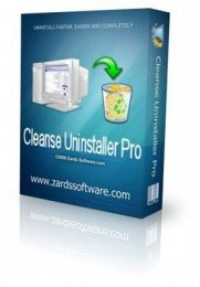 Cleanse Uninstaller Pro 7.1.0 [Multi(Rus)]