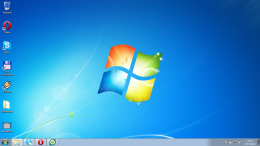 Windows SEVEN Crystal Edition 2011.07.21