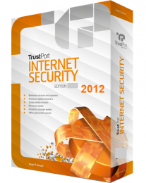 TrustPort Internet Security 2012 12.0.0.4800 (2011)