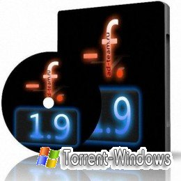 Windows XP SP3 AD's ed. f-class v1.9 (AHCI) - скоростная стабильность! 1.9 Full edition x86