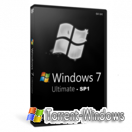 Windows 7 X-Lite V3.0 Final SP1 By X-NET [Русский] (X64)