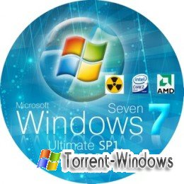 WINDOWS 7 ULTIMATE SP1 x86 REACTOR Full 18.07.2011 x86