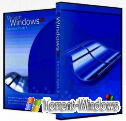 Windows IT-XP SP3 RUS Professional (декабрь 2010) 3.0 x86