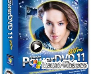 CyberLink PowerDVD 11 Ultra / RU /