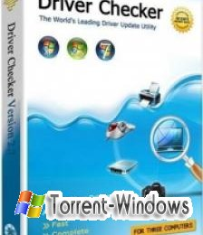 Driver Checker 2.7.4  PC(2010)