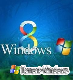 Windows 8 / 6.2.7989 (pre-M3) ver.2 / x64 / 2011 / ENG, RUS