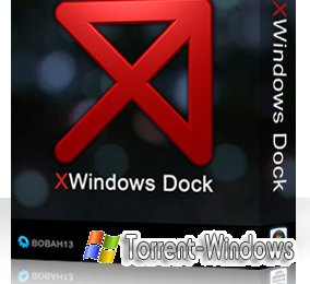 XWindows Dock 2.0.0.0 (2010) PC