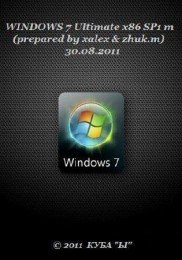 WINDOWS 7 Ultimate x64 SP1 m (prepared by xalex & zhuk.m) 03.09.2011