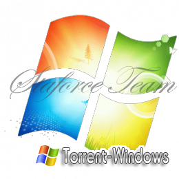 Windows 7 Build 7601 (x86) SP1 (RTM) DE-EN-RU (02/09/2011) © StaforceTEAM​ (2011 г.)