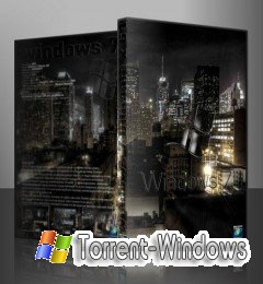 Windows 7 Ultimate x64[Dark Group]