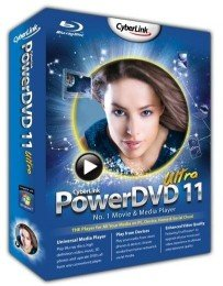 CyberLink PowerDVD Ultra v11.0.2024.53 (2011)