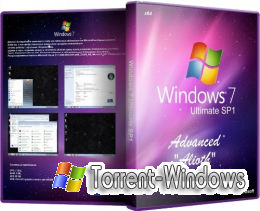 "Windows 7 Ultimate SP1 Advanced ""Alioth"" 2011.9 ""Alioth"" SP1 x64"