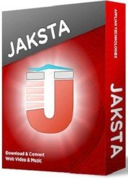 Jaksta Streaming Media Recorder 4.3.0.0 (2011 г.) [русский(ML)]