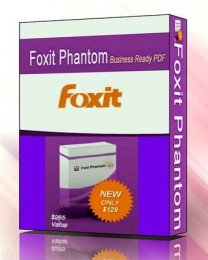 Foxit Phantom PDF Business v5.0.1.0523 (x86/x64) (2011 г.) [Multi+Rus (руссификатор)]