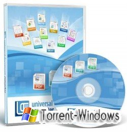 Universal Document Converter 5.2.1103.121​60 (2011 г.) [русский(ML)]