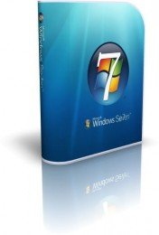 Windows 7 Home Basic x64 x86 Russian (Box) 6.1 (сборка 7600) x86+x64