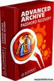 Advanced Archive Password Recovery Professional