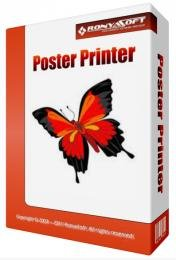 RonyaSoft Poster Printer 3.01.20 (2011)