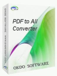 Pdf to All Converter Professional 4.3 (2011)
