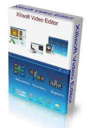 Xilisoft Video Editor 2.1.1 Build 0901 (2011 г.) [ML+RUS(русификатор)]