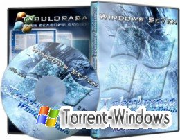 Windows 7 Tabulorasa Winter Edition SP1 x86-x64 2DVD [RUS/UKR/ENG]