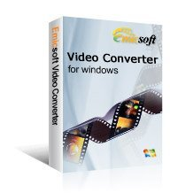 Emicsoft Video Converter 4.1.16